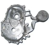 Aluminum Sand Casting Die Casting with CNC Machinery Parts