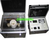 Bdv Dielectric Oil Breakdown Voltage Testing Equipment Iij-II