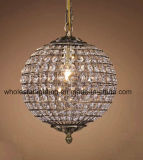 Crystal Ball Pendant Lamp (WHG-715)