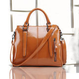 Wholesale Price 5 Colors Leather Shoulder Travel Ladies Bags