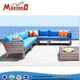 Top Quality Hot Selling Aluminum Outdoor Garden Furniture Sofa Set