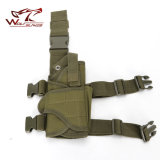 Tactical Tornado Drop Leg Pistol Holster Military Gun Holster