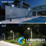 Motion Sensor Integrated Emergency Rechargeable Warm White Cheap Best Solar Garden Lights