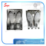 PVC/TPR/Tr Single Color Outsole Injection Mould