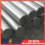 Chemical Industrial Round Shape Pure Titanium Bars for Sale