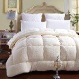 Cheap Quilted Wool Comforter Duvet Quilt