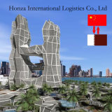 Sea Freight From Shenzhen Port to Doha of Qatar