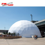 Large Outdoor Event Exhibition Tent Geodesic Dome Luxury Party Tent