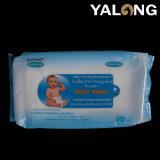 OEM Factory Antibacterial Wet Towel Wipes, Cleaning Baby Wipes