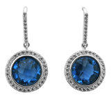 New Design Fashion Jewelry Silver Earring for Women Jewelry