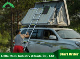 Little Rock Big Space Hard Shell Car Tent