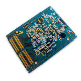 6 Layers HDI PCB Printed Circuit Board with Impedance Control