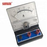 AC Analog Ammeter Education J-0407 for Students