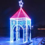 Attractive Large Various Outdoor Decoration Lights Festival Decorative Light
