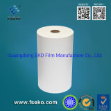 21mic BOPP Thermal Laminating Glossy Film for Offset Printing