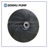 Mineral Processing Equipment Slurry Pump Spare Parts