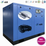 10HP-220HP 7.5kw-160kw 0.7-27.8m3/Min 8bar 10bar Single Stage Three Phase Screw Oil Injected Air Compressor