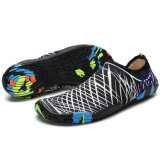 Hot Sale Lycra Quick Dry Beach Socks Water Running Shoes