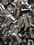 Galvanized Carbon Steel Ear-Lokt Buckle