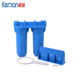 2 Stages New Style Water Filter for Home Use