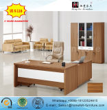 Boss Table Executive Desk Wooden Office Furniture Customized Style