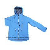 2018 New Design 100% Polyester Men's 3 Layers Jacket