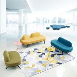 Modern Simple Design Top Furniture Reception Living Room Sofa