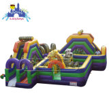 Inflatable Fun City Inflatable Amusement Park