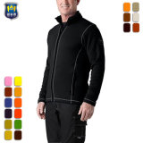 100% Polyester Polar Thermal PRO Knitted Fleece Jacket