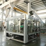 Carbonated drink filling machine/production line