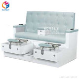 Wholesale Cheap Luxury Beauty Salon Manicure Whirlpool SPA Pedicure Chair/ Pedicure Station/ Pedicure Equipment/ Pedicure Bench