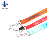 High Quality Cheap Promotion Custom Printed Polyester Lanyard