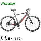 700cc Bafang Rear Motor Electric Bike