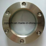 316 Stainless Steel Sanitary Tank Flanged Sight Glass