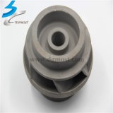Investment Casting Stainless Steel Marine Hardware Pump Case