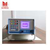 3 Three Phase Wholesale Price Optical Digital Microcomputer Secondary Current Injection Tester/ Protection Relay Test Set for Power Distribution Cabinet