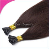 Unprocessed I Tip Brazilian Virgin Hair Extensions