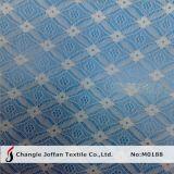 Cheap White Eyelet Knitting Lace Fabric (M0188)