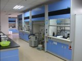 2014 New Design All Steel Fume Cupboard with CE SGS Certification