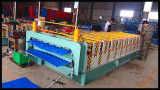 Double Roofing Metal Sheet Roll Forming Machine, Machineries of China Supplier