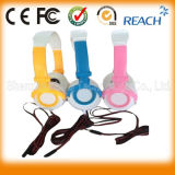 2015 New Developed Fashion Headphone High Quality Headphone