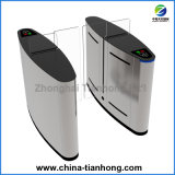 Professional China Manufactured Full Height Sliding Barrier Turnstile