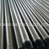 Stainless Steel 316L Seamless Pipe/Tube with Male-Female Thread