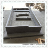 China Granite Tombstone for Memory