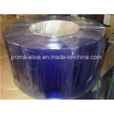PVC Strip with Smooth Surface Polar Clear