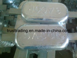 Marine High Quality Sacrificial Zinc Anode