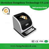 Customized Special Shaped Self Service Invoice Touch Screen Kiosk