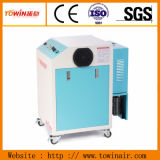 Oil Free Air Compressor with Air Dryer and Silent Box (TW7501DS)