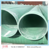 FRP Pressure Pipe Circulating Water Pipe for Electric Power Plant