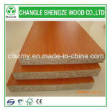 12mm 15mm 1220X2440mm Wood Grain Melamine Particle Board